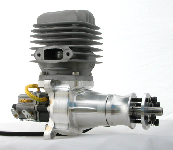 Engine New Selection Page