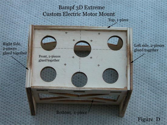 Electric Mount Battery Box Gallery
